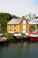 El pescador Noruega17