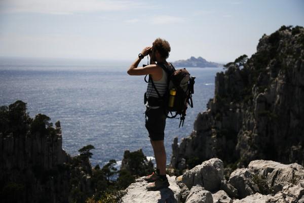 Trekking Calenques 1