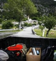 Trekking Calenques 28
