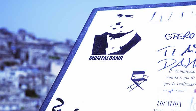 Montalbano es casi real en los pueblos barrocos sicilianos.