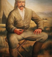 David Livingstone1